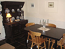 Cornish Holiday Cottage - Dining Room